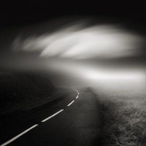 Photographies paysages noir et blanc formats carrés Eric Frey